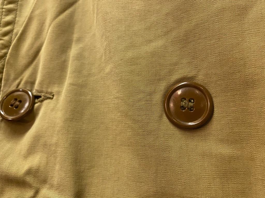 9月23日(水)マグネッツ大阪店冬物Vintage入荷日!! #5 U.S.Army Coat編!! M-43JeepCoat,M-38Mackinaw,M-42Officer&M-50FieldCo_c0078587_15324737.jpg