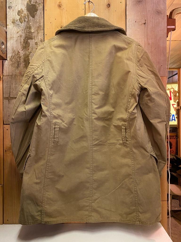 9月23日(水)マグネッツ大阪店冬物Vintage入荷日!! #5 U.S.Army Coat編!! M-43JeepCoat,M-38Mackinaw,M-42Officer&M-50FieldCo_c0078587_15414603.jpg