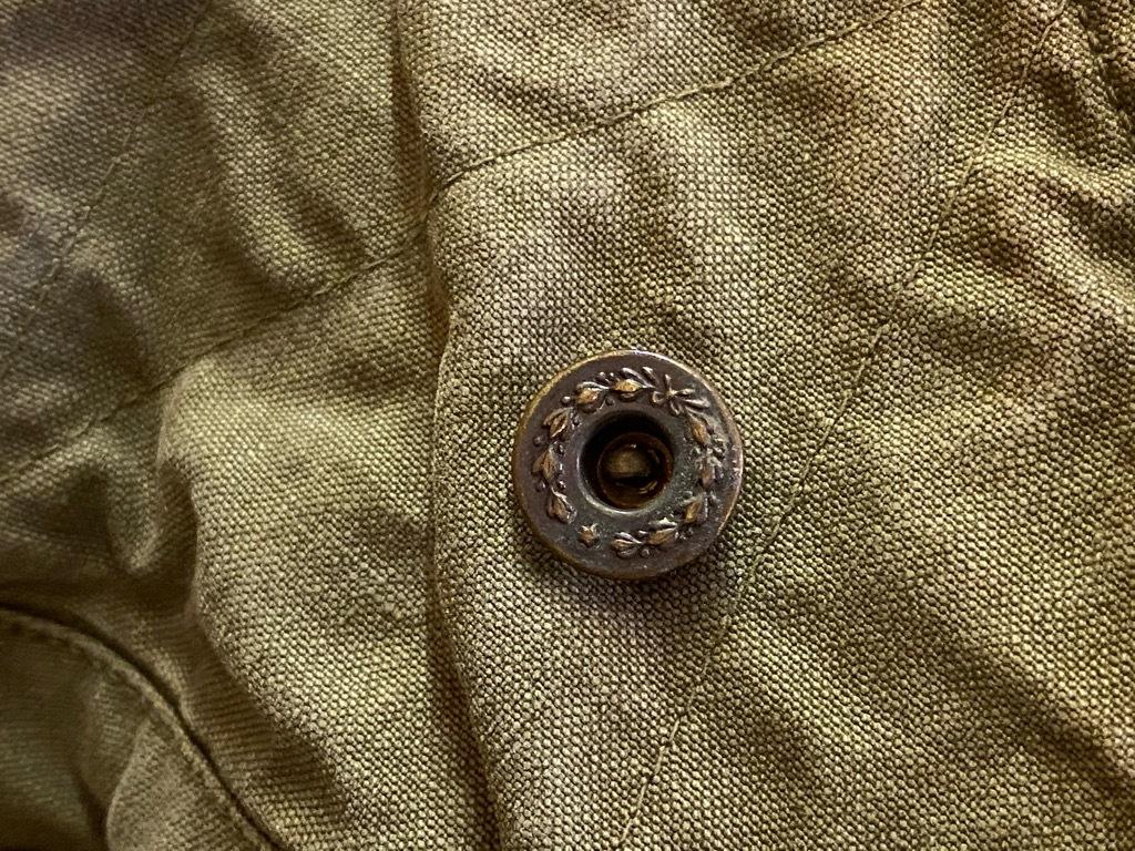 9月23日(水)マグネッツ大阪店冬物Vintage入荷日!! #5 U.S.Army Coat編!! M-43JeepCoat,M-38Mackinaw,M-42Officer&M-50FieldCo_c0078587_15415572.jpg