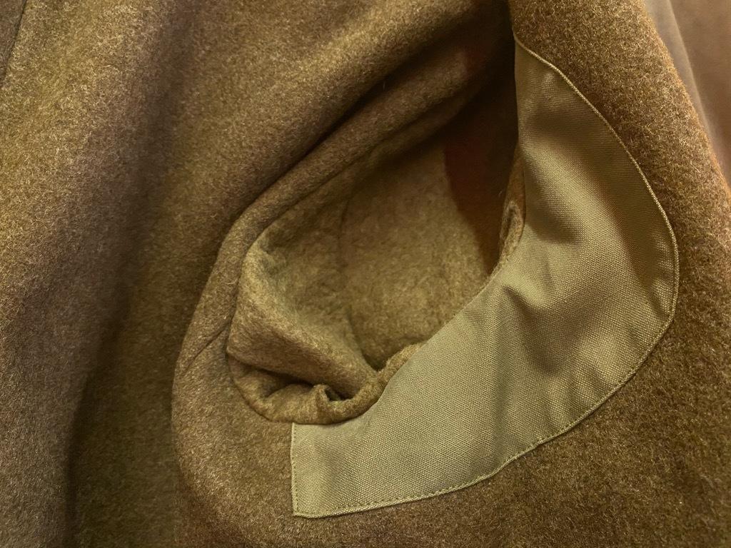 9月23日(水)マグネッツ大阪店冬物Vintage入荷日!! #5 U.S.Army Coat編!! M-43JeepCoat,M-38Mackinaw,M-42Officer&M-50FieldCo_c0078587_15565419.jpg