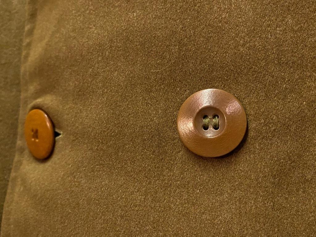 9月23日(水)マグネッツ大阪店冬物Vintage入荷日!! #5 U.S.Army Coat編!! M-43JeepCoat,M-38Mackinaw,M-42Officer&M-50FieldCo_c0078587_15584067.jpg