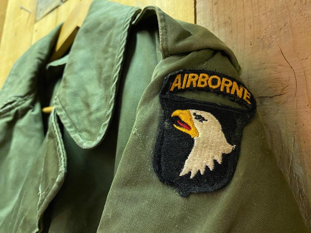 9月23日(水)マグネッツ大阪店冬物Vintage入荷日!! #5 U.S.Army Coat編!! M-43JeepCoat,M-38Mackinaw,M-42Officer&M-50FieldCo_c0078587_16014947.jpg