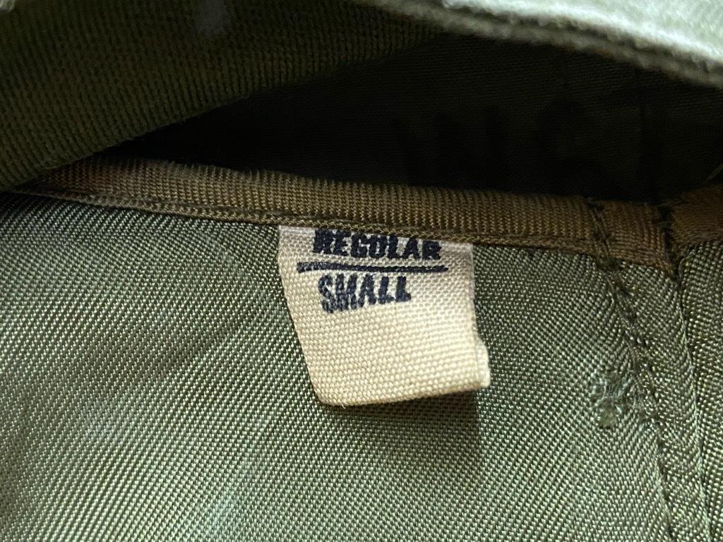 9月23日(水)マグネッツ大阪店冬物Vintage入荷日!! #5 U.S.Army Coat編!! M-43JeepCoat,M-38Mackinaw,M-42Officer&M-50FieldCo_c0078587_16015885.jpg