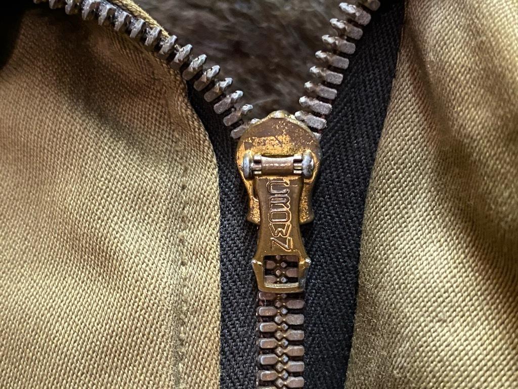 9月23日(水)マグネッツ大阪店冬物Vintage入荷日!! #6 U.S.Navy編!! N-1Deck,N-2Parka,DeckPants&10-ButtonP-Coat!!_c0078587_18175597.jpg