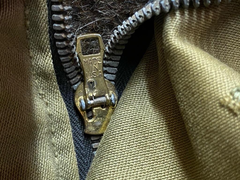9月23日(水)マグネッツ大阪店冬物Vintage入荷日!! #6 U.S.Navy編!! N-1Deck,N-2Parka,DeckPants&10-ButtonP-Coat!!_c0078587_18175780.jpg