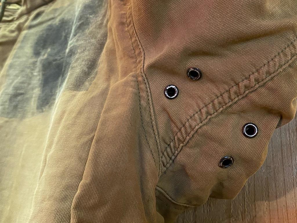 9月23日(水)マグネッツ大阪店冬物Vintage入荷日!! #6 U.S.Navy編!! N-1Deck,N-2Parka,DeckPants&10-ButtonP-Coat!!_c0078587_18223074.jpg