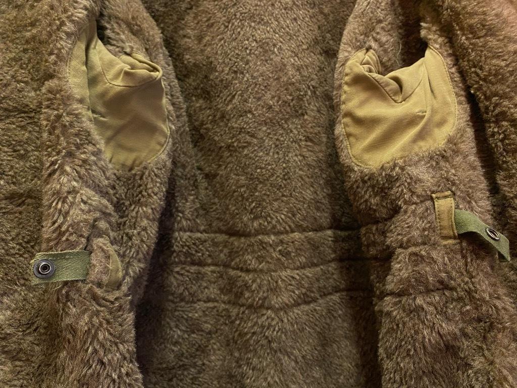 9月23日(水)マグネッツ大阪店冬物Vintage入荷日!! #6 U.S.Navy編!! N-1Deck,N-2Parka,DeckPants&10-ButtonP-Coat!!_c0078587_18224205.jpg