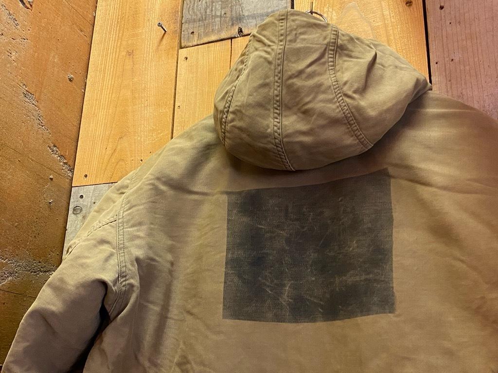 9月23日(水)マグネッツ大阪店冬物Vintage入荷日!! #6 U.S.Navy編!! N-1Deck,N-2Parka,DeckPants&10-ButtonP-Coat!!_c0078587_18224991.jpg