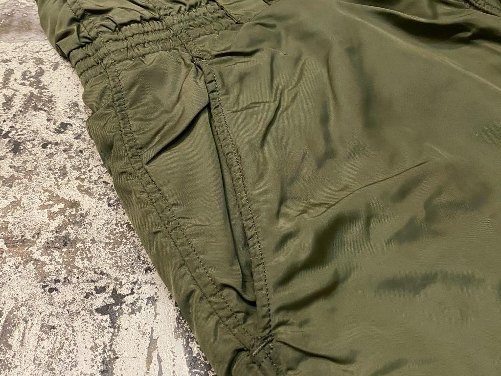9月23日(水)マグネッツ大阪店冬物Vintage入荷日!! #6 U.S.Navy編!! N-1Deck,N-2Parka,DeckPants&10-ButtonP-Coat!!_c0078587_18294166.jpg