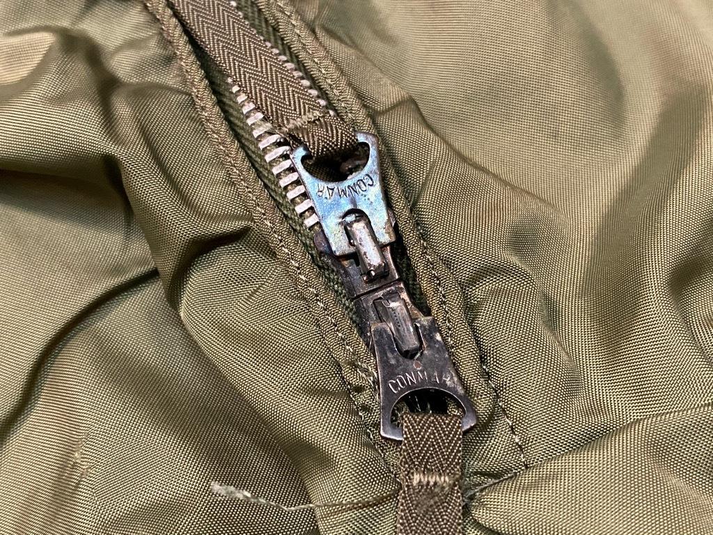 9月23日(水)マグネッツ大阪店冬物Vintage入荷日!! #6 U.S.Navy編!! N-1Deck,N-2Parka,DeckPants&10-ButtonP-Coat!!_c0078587_18294243.jpg