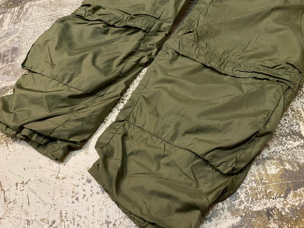 9月23日(水)マグネッツ大阪店冬物Vintage入荷日!! #6 U.S.Navy編!! N-1Deck,N-2Parka,DeckPants&10-ButtonP-Coat!!_c0078587_18294636.jpg