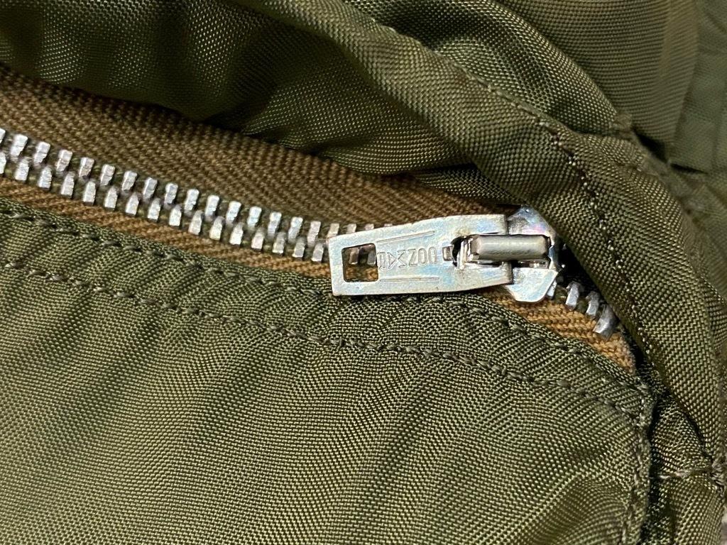 9月23日(水)マグネッツ大阪店冬物Vintage入荷日!! #6 U.S.Navy編!! N-1Deck,N-2Parka,DeckPants&10-ButtonP-Coat!!_c0078587_18294923.jpg