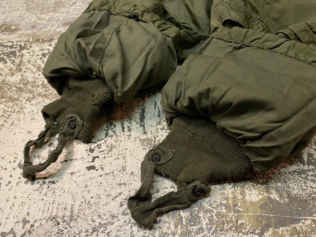 9月23日(水)マグネッツ大阪店冬物Vintage入荷日!! #6 U.S.Navy編!! N-1Deck,N-2Parka,DeckPants&10-ButtonP-Coat!!_c0078587_18295083.jpg