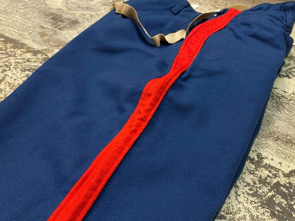 9月23日(水)マグネッツ大阪店冬物Vintage入荷日!! #6 U.S.Navy編!! N-1Deck,N-2Parka,DeckPants&10-ButtonP-Coat!!_c0078587_18324676.jpg