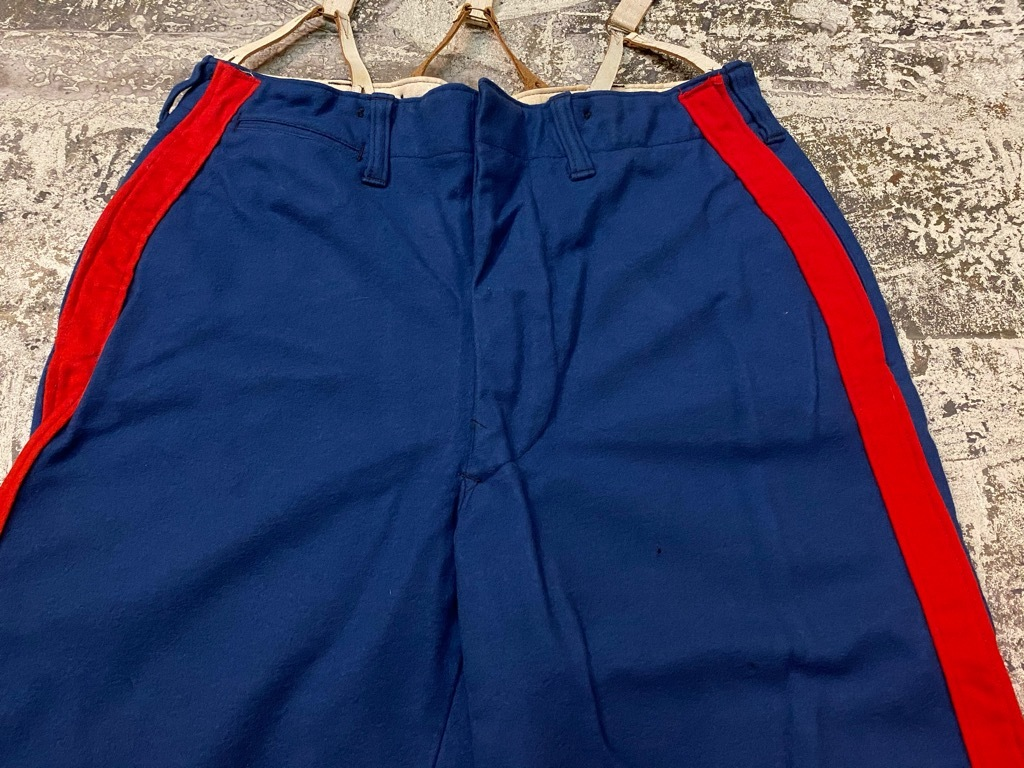 9月23日(水)マグネッツ大阪店冬物Vintage入荷日!! #6 U.S.Navy編!! N-1Deck,N-2Parka,DeckPants&10-ButtonP-Coat!!_c0078587_18324940.jpg