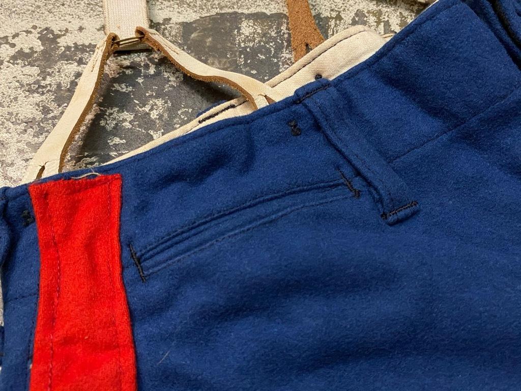 9月23日(水)マグネッツ大阪店冬物Vintage入荷日!! #6 U.S.Navy編!! N-1Deck,N-2Parka,DeckPants&10-ButtonP-Coat!!_c0078587_18325208.jpg