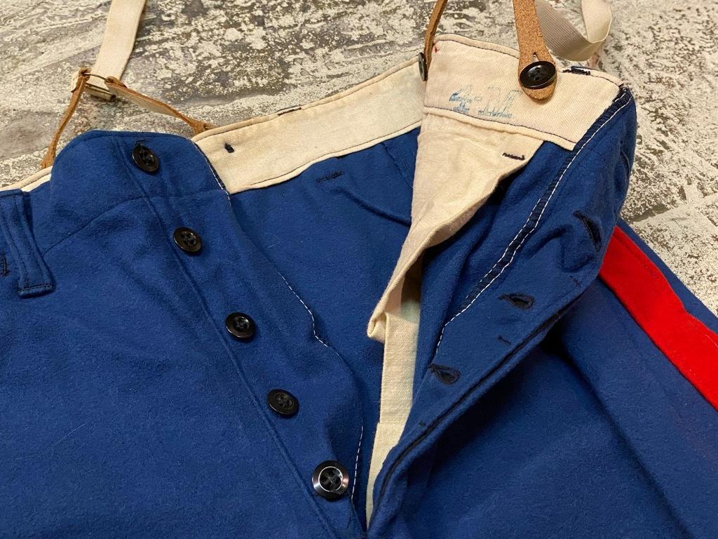 9月23日(水)マグネッツ大阪店冬物Vintage入荷日!! #6 U.S.Navy編!! N-1Deck,N-2Parka,DeckPants&10-ButtonP-Coat!!_c0078587_18325438.jpg