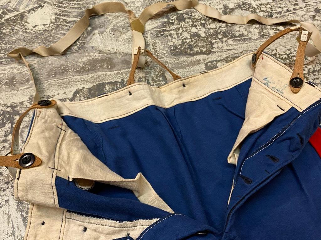 9月23日(水)マグネッツ大阪店冬物Vintage入荷日!! #6 U.S.Navy編!! N-1Deck,N-2Parka,DeckPants&10-ButtonP-Coat!!_c0078587_18325507.jpg
