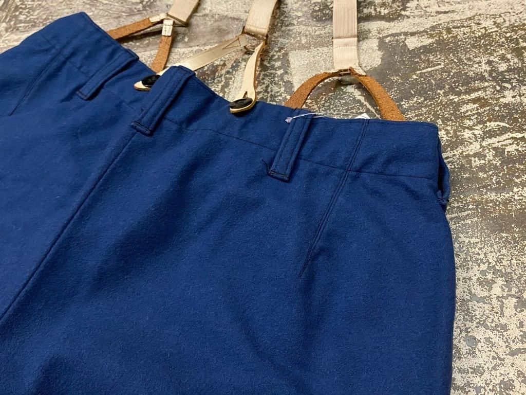 9月23日(水)マグネッツ大阪店冬物Vintage入荷日!! #6 U.S.Navy編!! N-1Deck,N-2Parka,DeckPants&10-ButtonP-Coat!!_c0078587_18330023.jpg