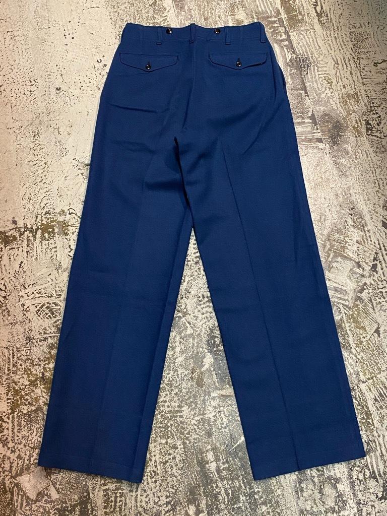 9月23日(水)マグネッツ大阪店冬物Vintage入荷日!! #6 U.S.Navy編!! N-1Deck,N-2Parka,DeckPants&10-ButtonP-Coat!!_c0078587_18350520.jpg