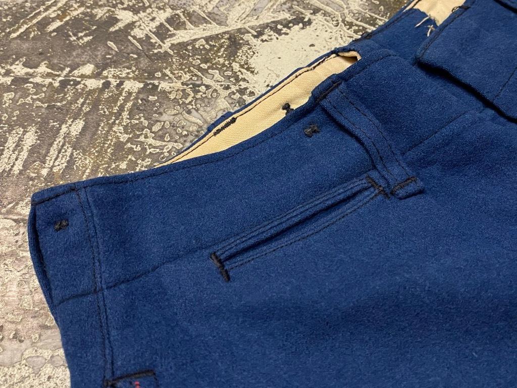 9月23日(水)マグネッツ大阪店冬物Vintage入荷日!! #6 U.S.Navy編!! N-1Deck,N-2Parka,DeckPants&10-ButtonP-Coat!!_c0078587_18351211.jpg
