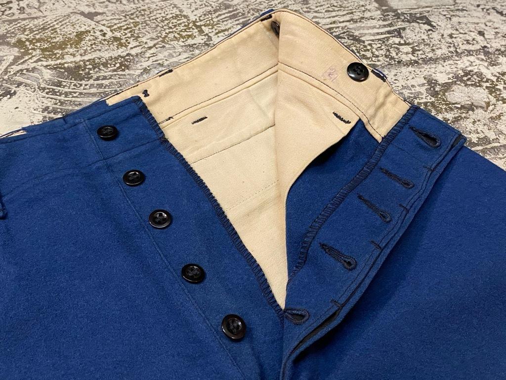 9月23日(水)マグネッツ大阪店冬物Vintage入荷日!! #6 U.S.Navy編!! N-1Deck,N-2Parka,DeckPants&10-ButtonP-Coat!!_c0078587_18351484.jpg