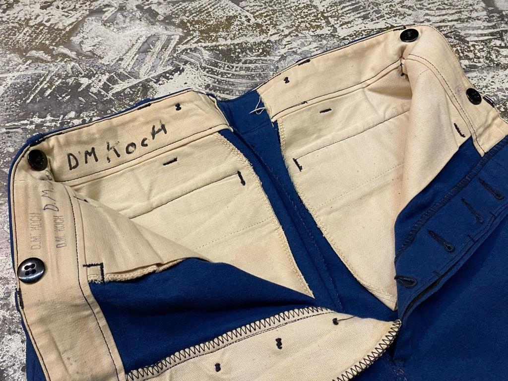 9月23日(水)マグネッツ大阪店冬物Vintage入荷日!! #6 U.S.Navy編!! N-1Deck,N-2Parka,DeckPants&10-ButtonP-Coat!!_c0078587_18351784.jpg