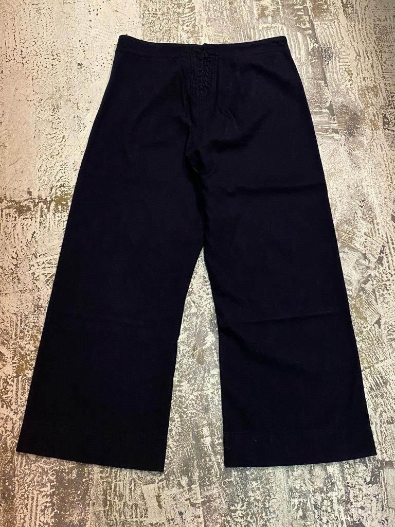 9月23日(水)マグネッツ大阪店冬物Vintage入荷日!! #6 U.S.Navy編!! N-1Deck,N-2Parka,DeckPants&10-ButtonP-Coat!!_c0078587_18360818.jpg