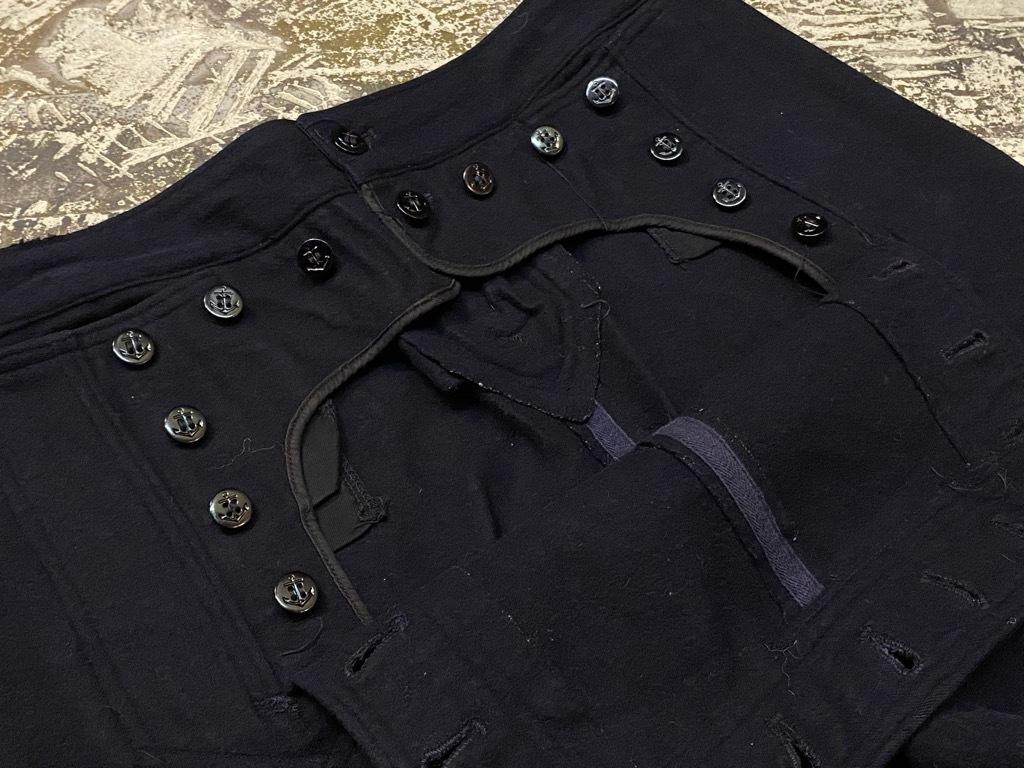 9月23日(水)マグネッツ大阪店冬物Vintage入荷日!! #6 U.S.Navy編!! N-1Deck,N-2Parka,DeckPants&10-ButtonP-Coat!!_c0078587_18361477.jpg