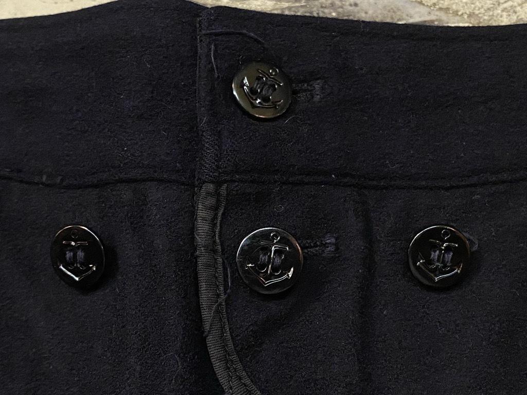 9月23日(水)マグネッツ大阪店冬物Vintage入荷日!! #6 U.S.Navy編!! N-1Deck,N-2Parka,DeckPants&10-ButtonP-Coat!!_c0078587_18361794.jpg