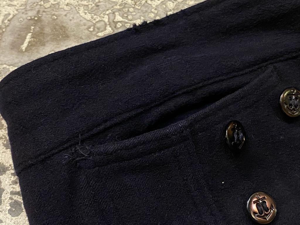 9月23日(水)マグネッツ大阪店冬物Vintage入荷日!! #6 U.S.Navy編!! N-1Deck,N-2Parka,DeckPants&10-ButtonP-Coat!!_c0078587_18361920.jpg