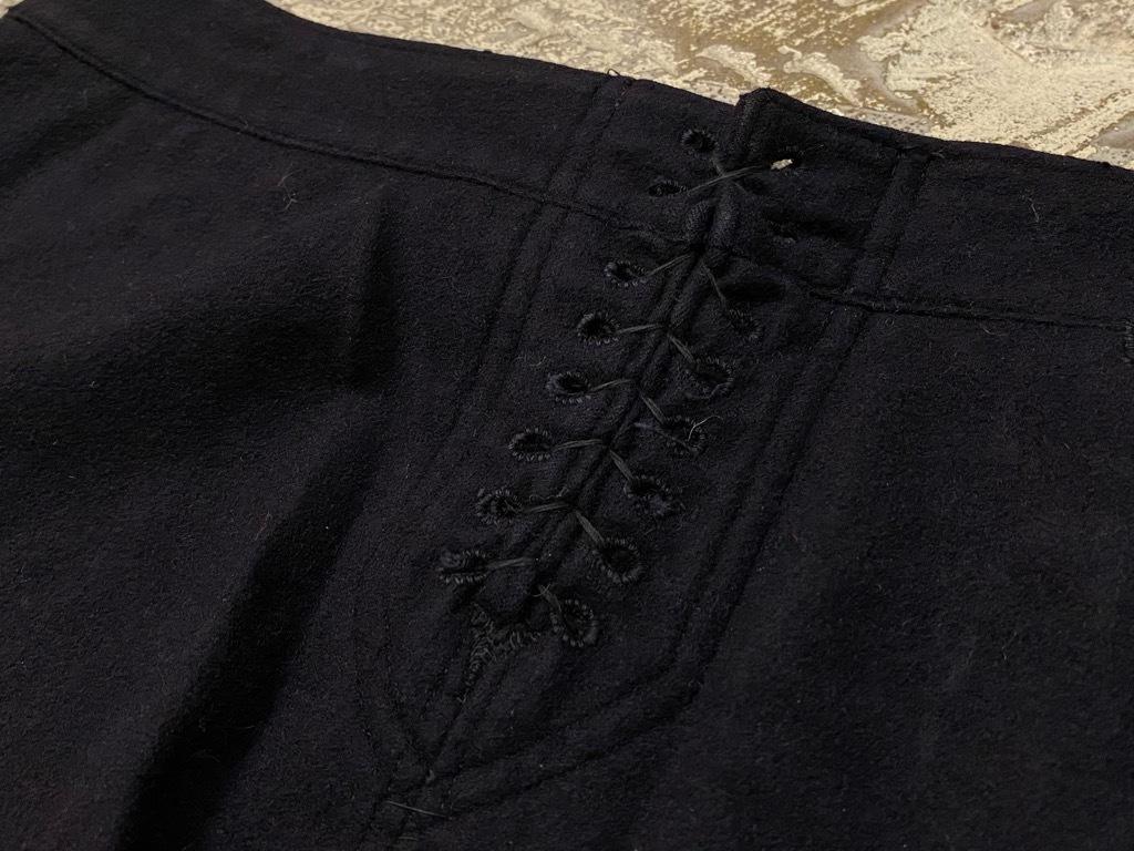 9月23日(水)マグネッツ大阪店冬物Vintage入荷日!! #6 U.S.Navy編!! N-1Deck,N-2Parka,DeckPants&10-ButtonP-Coat!!_c0078587_18362404.jpg