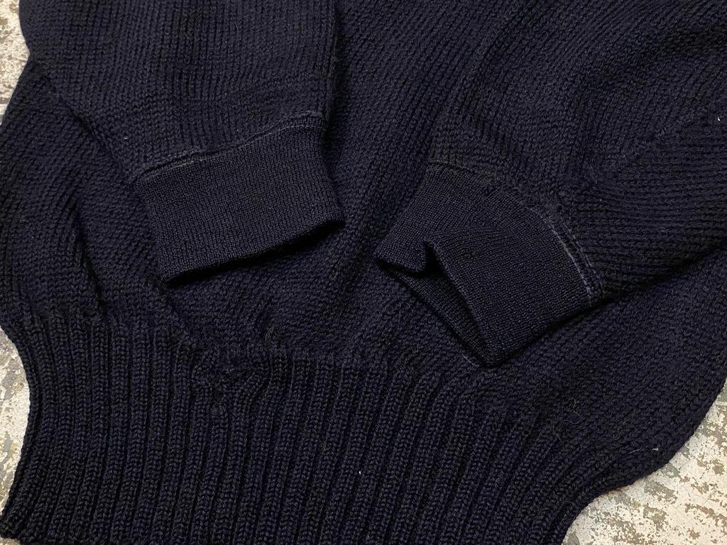 9月23日(水)マグネッツ大阪店冬物Vintage入荷日!! #6 U.S.Navy編!! N-1Deck,N-2Parka,DeckPants&10-ButtonP-Coat!!_c0078587_18420613.jpg