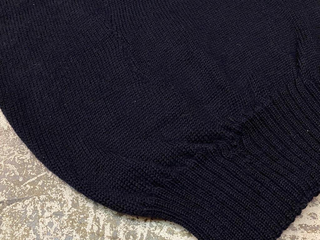 9月23日(水)マグネッツ大阪店冬物Vintage入荷日!! #6 U.S.Navy編!! N-1Deck,N-2Parka,DeckPants&10-ButtonP-Coat!!_c0078587_18420769.jpg