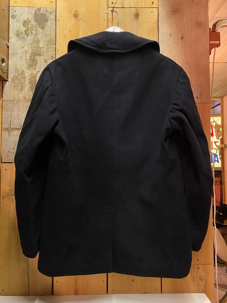 9月23日(水)マグネッツ大阪店冬物Vintage入荷日!! #6 U.S.Navy編!! N-1Deck,N-2Parka,DeckPants&10-ButtonP-Coat!!_c0078587_18431110.jpg