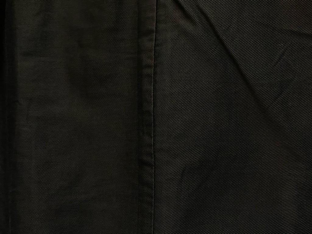 9月23日(水)マグネッツ大阪店冬物Vintage入荷日!! #6 U.S.Navy編!! N-1Deck,N-2Parka,DeckPants&10-ButtonP-Coat!!_c0078587_18444709.jpg
