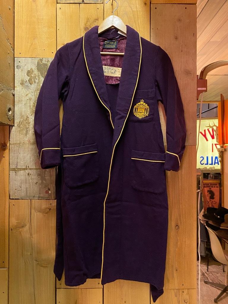 9月23日(水)マグネッツ大阪店冬物Vintage入荷日!! #6 U.S.Navy編!! N-1Deck,N-2Parka,DeckPants&10-ButtonP-Coat!!_c0078587_18495420.jpg