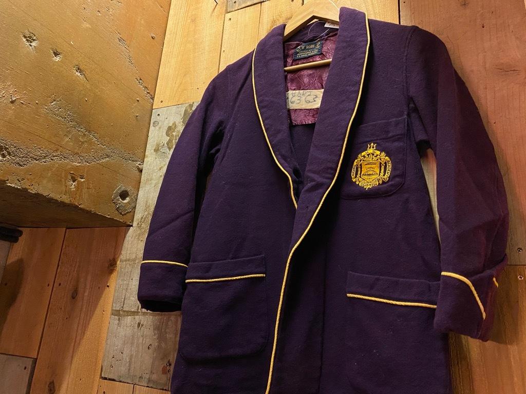 9月23日(水)マグネッツ大阪店冬物Vintage入荷日!! #6 U.S.Navy編!! N-1Deck,N-2Parka,DeckPants&10-ButtonP-Coat!!_c0078587_18495860.jpg