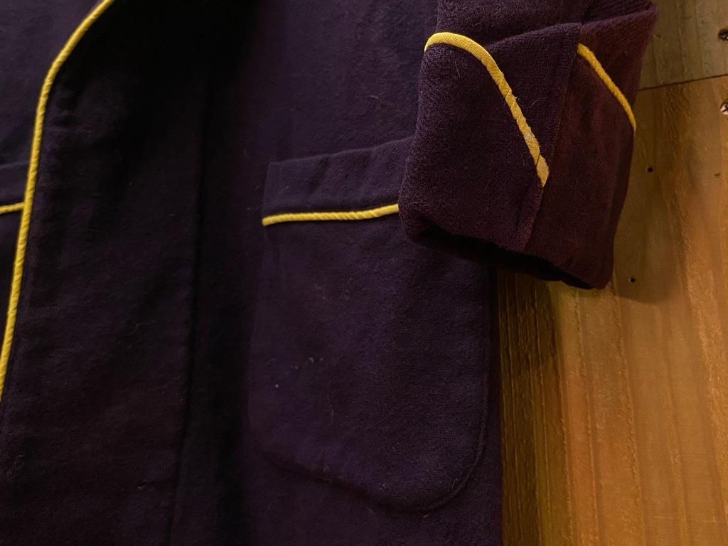 9月23日(水)マグネッツ大阪店冬物Vintage入荷日!! #6 U.S.Navy編!! N-1Deck,N-2Parka,DeckPants&10-ButtonP-Coat!!_c0078587_18500307.jpg