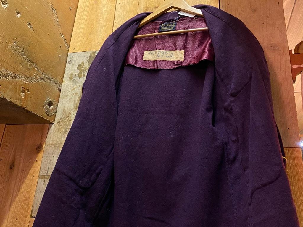 9月23日(水)マグネッツ大阪店冬物Vintage入荷日!! #6 U.S.Navy編!! N-1Deck,N-2Parka,DeckPants&10-ButtonP-Coat!!_c0078587_18500680.jpg