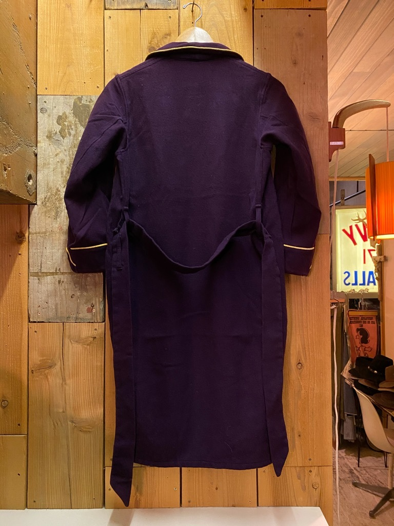 9月23日(水)マグネッツ大阪店冬物Vintage入荷日!! #6 U.S.Navy編!! N-1Deck,N-2Parka,DeckPants&10-ButtonP-Coat!!_c0078587_18500777.jpg