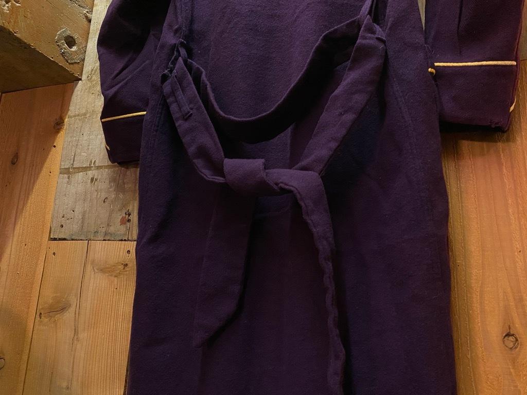 9月23日(水)マグネッツ大阪店冬物Vintage入荷日!! #6 U.S.Navy編!! N-1Deck,N-2Parka,DeckPants&10-ButtonP-Coat!!_c0078587_18501019.jpg