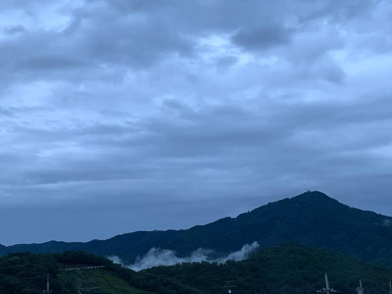 秋分の日に比叡山延暦寺へ_b0408892_19345800.jpg