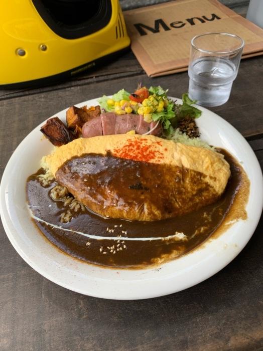 富良野 唯我独尊 オムソーセージカレーを食べに行こう!_c0226202_21201220.jpeg