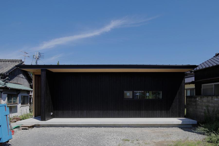 『浮土間のある板塀の平屋』オープンハウス開催のお知らせです。_e0029115_18114160.jpg