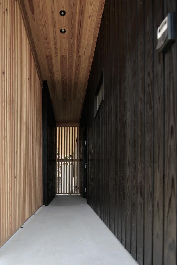 『浮土間のある板塀の平屋』オープンハウス開催のお知らせです。_e0029115_18121500.jpg