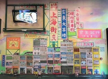 今年リニューアルの新スポット!旺角の歴史的建造物「618上海街」☆The Preservation Project 618 Shanghai Street in Hong Kong_f0371533_18353504.jpg