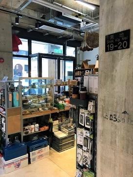 今年リニューアルの新スポット!旺角の歴史的建造物「618上海街」☆The Preservation Project 618 Shanghai Street in Hong Kong_f0371533_18360481.jpg