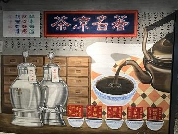 今年リニューアルの新スポット!旺角の歴史的建造物「618上海街」☆The Preservation Project 618 Shanghai Street in Hong Kong_f0371533_18362314.jpg