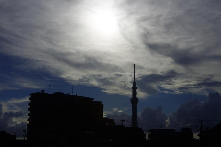 東京の空7_d0185744_17242648.jpg